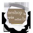 Webdesign für einen Shop