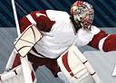 Verkauf von Hockey-Produkte